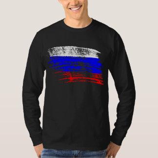 Cool Russian flag design T-Shirt