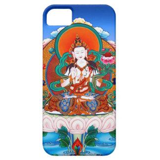 Cool  Sarvanivarana Viskambhin Bodhisattva Mahasat iPhone 5 Cases