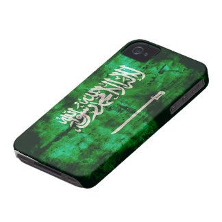 Cool Saudi Flag iPhone 4 Cover