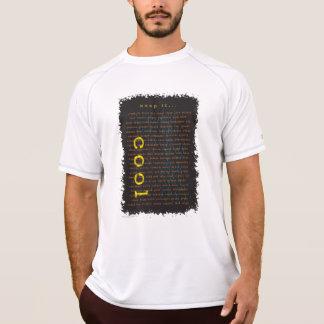 Cool-School-Sports Shirts