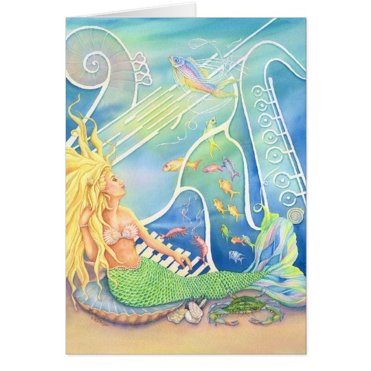 Cool SeaSessions Card