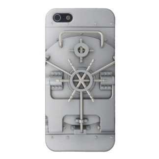 Cool Secret Vault iPhone 4 Case