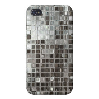 Cool Sequins Look iPhone 4 / 4S Case iPhone 4/4S Covers