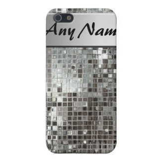 Cool Sequins Look iPhone 5 Case