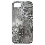 Cool Sequins Look iPhone 5 Cover