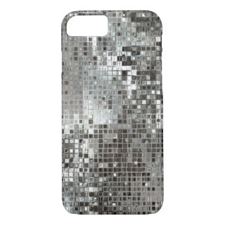 Cool Sequins Look iPhone 7 Case Cover