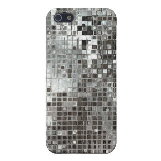 Cool Sequins Look iPhone Case Case For iPhone 5