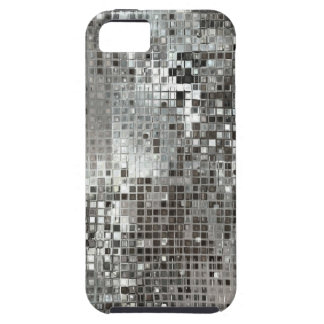 Cool Sequins Look iPhone SE/5/5s Case