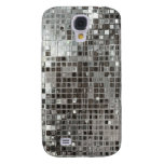 Cool Sequins Look Samsung Case Samsung Galaxy S4 Case