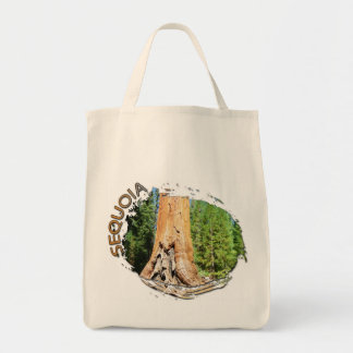 Cool Sequoia Bag! Tote Bag