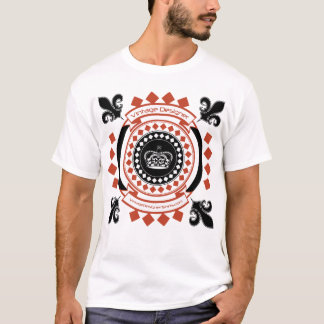 Cool Shapes and Patterns T-Shirt