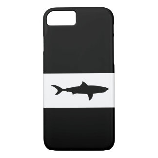 Cool Shark Design iPhone 7 Case
