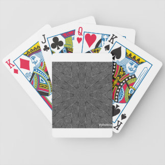 COOL shic Bicycle Playing Cards