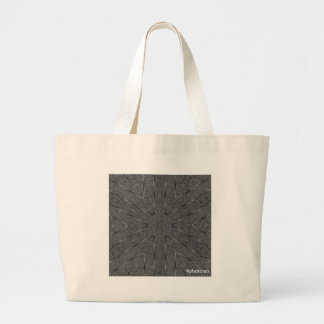 COOL shic Large Tote Bag