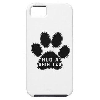 Cool Shih Tzu Designs iPhone 5 Cases