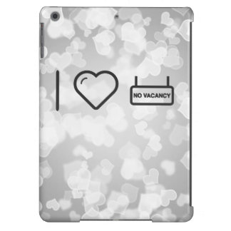 Cool Signboards iPad Air Case