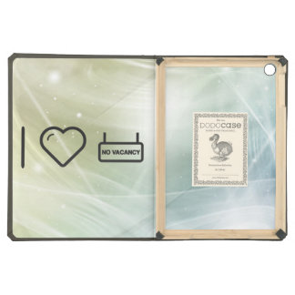 Cool Signboards iPad Air Cover