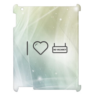 Cool Signboards iPad Cases