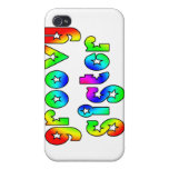 Cool Sisters Birthdays Christmas : Groovy Sister iPhone 4/4S Covers
