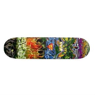 cool skate 2 skateboards