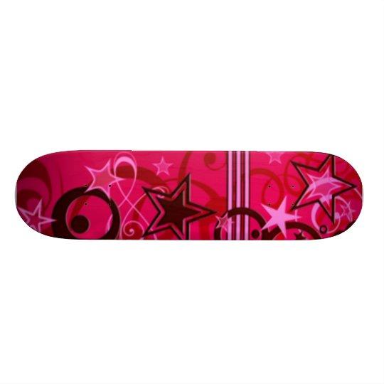 Cool Skateboard - Customized