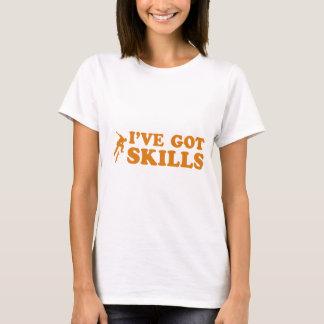 cool skateboard designs T-Shirt
