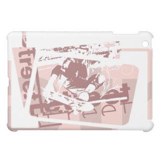 Cool Skateboarder  iPad Mini Case