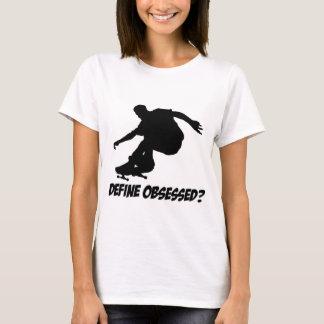 Cool Skateboarding designs T-Shirt