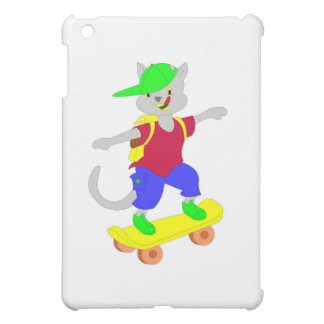 Cool skateboarding gifts for kids case for the iPad mini