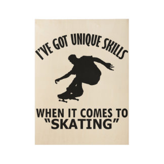 cool  Skating designed posters