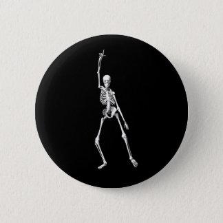 Cool Skeleton Button