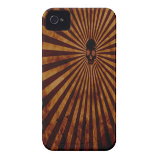 Cool Skull iPhone 4/4s Mate ID Case