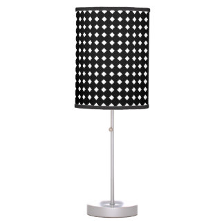 Small table lamps small desk lamp designs zazzle for Cool bedside table lamps