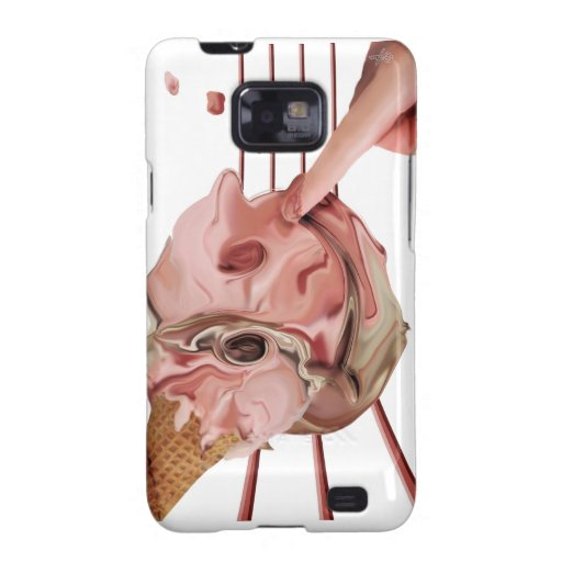 Cool Smile Galaxy S2 Covers