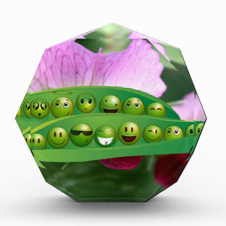 Cool Smiley Peas in-a Pod Multiple Product selecte Award