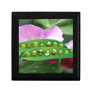 Cool Smiley Peas in-a Pod Multiple Product selecte Gift Box