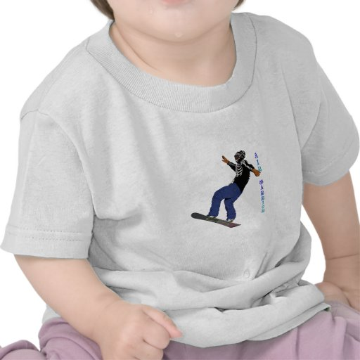 Cool SNOW BOARDER Collection Shirts
