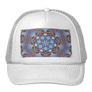 Cool Snowflake Hat