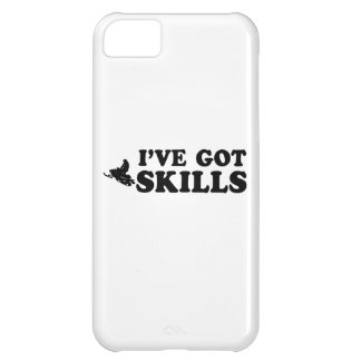 cool snownmobile designs cover for iPhone 5C