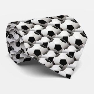 Cool Soccer | Football Pattern Tie