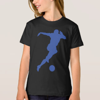 Soccer T Shirt Design Ideas custom graphic t shirt printing with soccer team shirt design Cool Soccer Player T Shirt