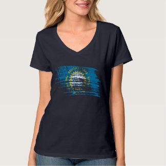 Cool South Dakotan flag design T-Shirt