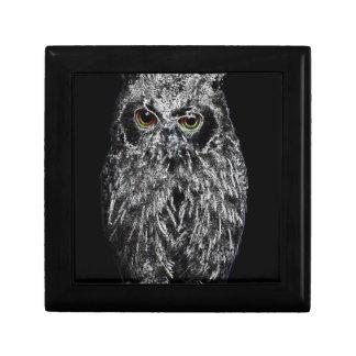 cool sova owl keepsake boxes