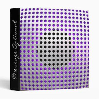 Cool Speaker 4 Binders