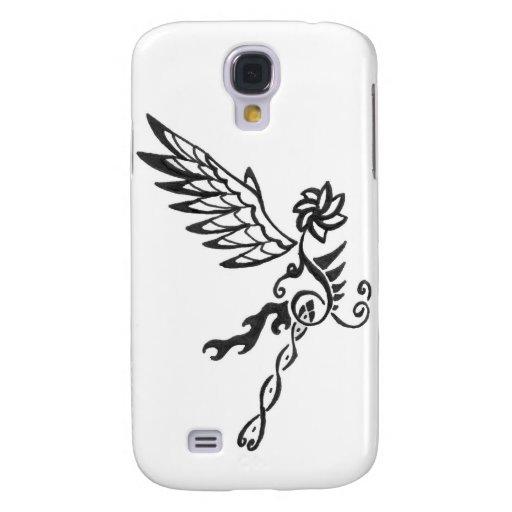 Cool Spiral Galaxy S4 Case