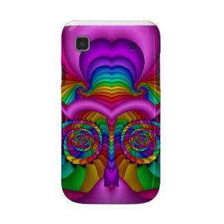 Cool Spiral mirror Samsung galaxy case casemate_case
