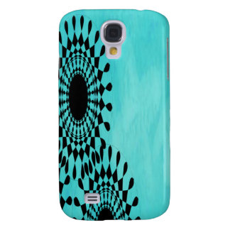 Cool Spokes Samsung S4 Case