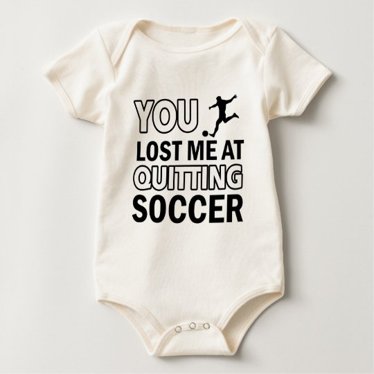 Cool sports designs baby bodysuit