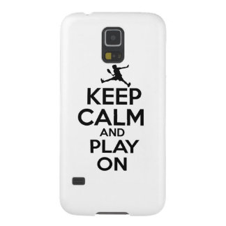 Cool sports vector designs galaxy s5 cover