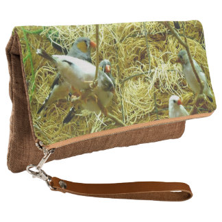Cool Spring Bird Photography Clutch